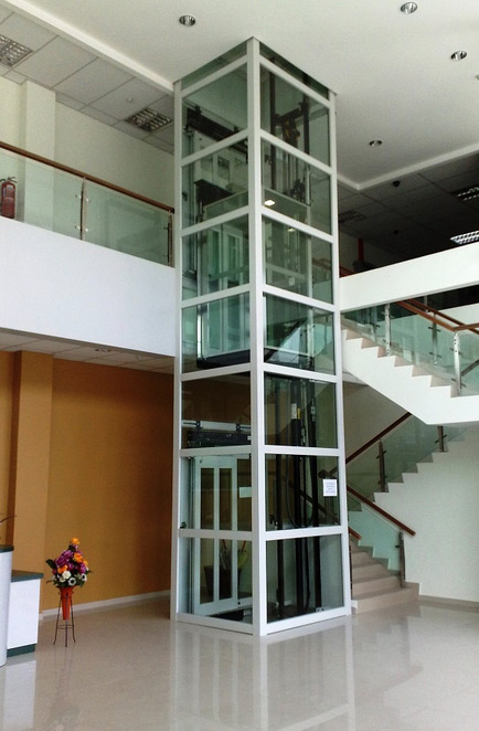 LULA ELEVATORS | ElPro Elevators & Lifts